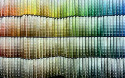 2021 Colours